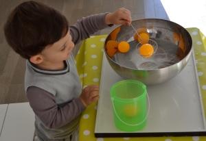 L'Activité Montessori du Jour : partie de pêche