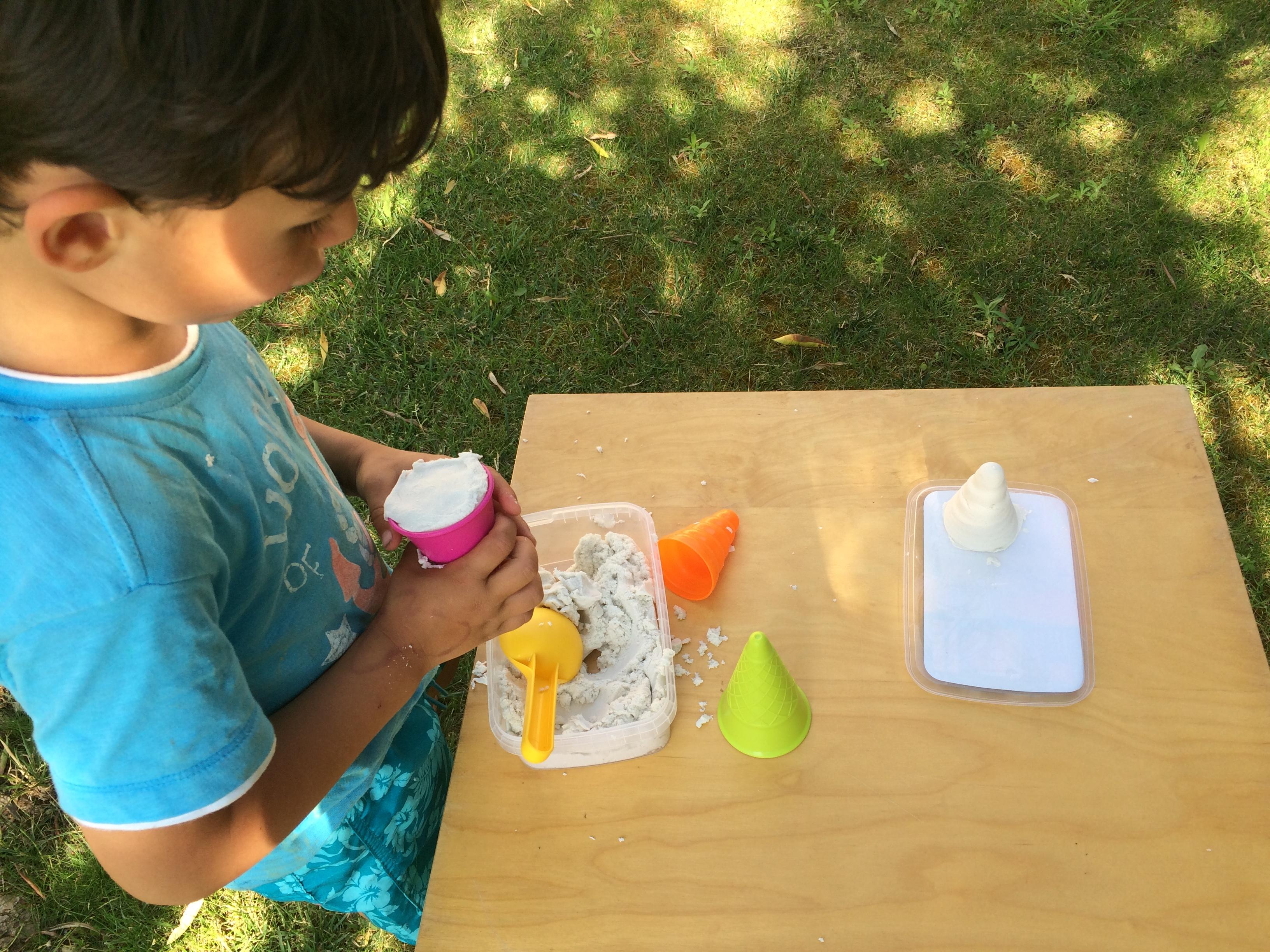 Exceptionnel L'Activité Montessori du Jour : Les bienfaits du modelage | Le  GA31