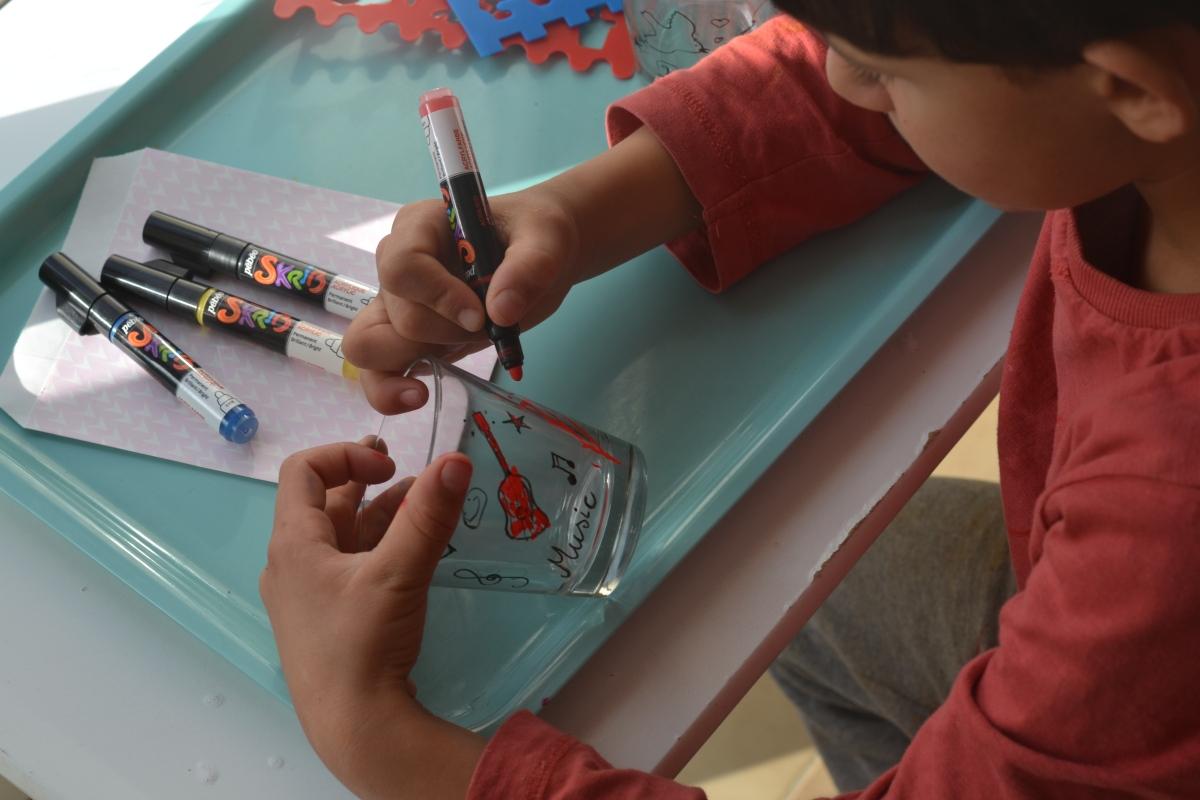 L'Activité Montessori du Jour : 5 idées de cadeaux de Noël personnalisés {+ concours avec 40 euros à gagner}